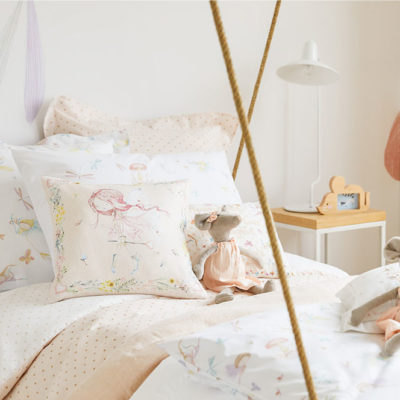 You're Going to Fall in Love With Zara Home's New Kids Collection