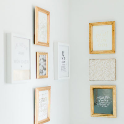 9 Nursery Must-Haves + a Tour of Scarlett's Room