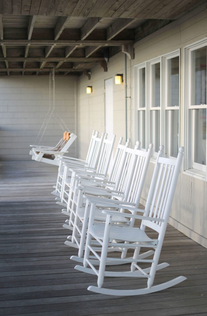 A family-friendly guide to a weekend trip in the Outer Banks; where to stay, eat, and play. Click through for our vacation details.   glitterinc.com   @glitterinc