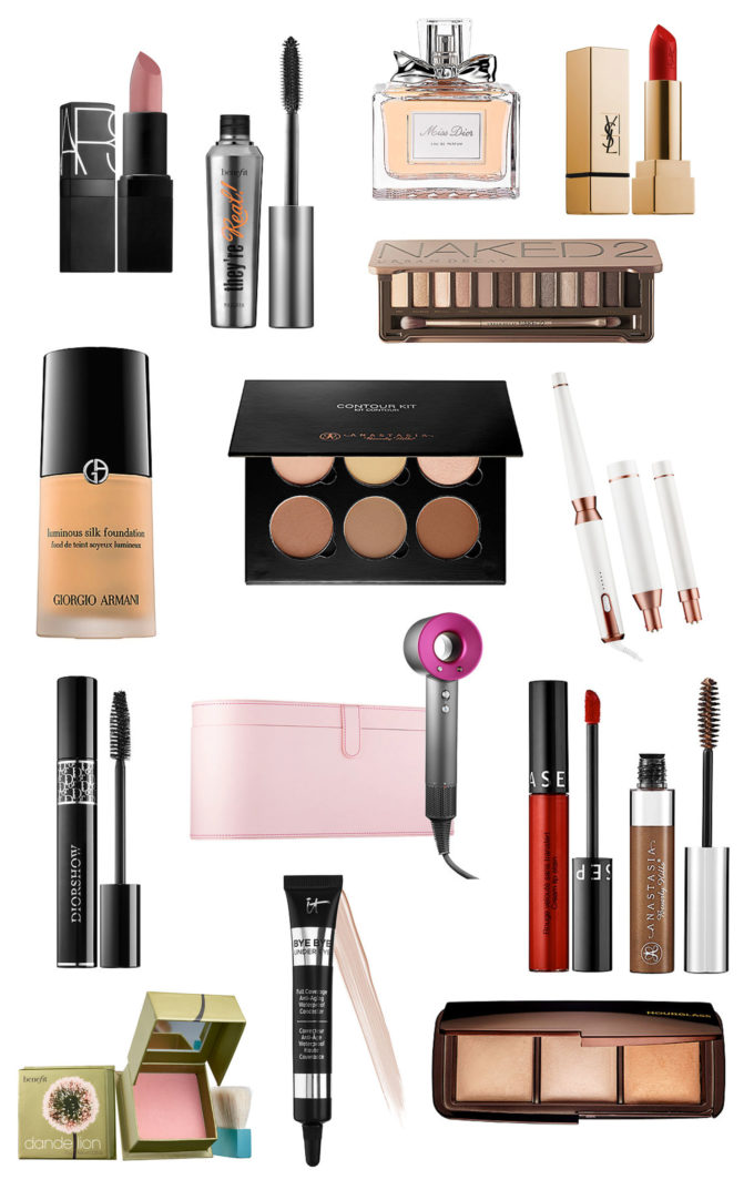 15 Of The Best Things To Get At Sephoras Huge Sale Glitter Inc