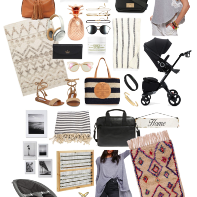Best of The Nordstrom Half-Yearly Sale (What to Shop Right Now)