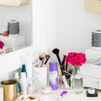 My Everyday Essential Beauty Must-Haves
