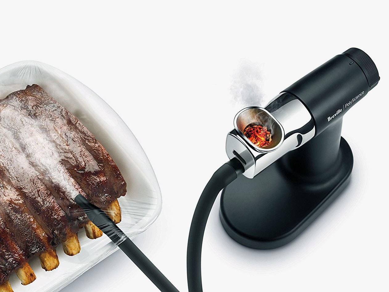 PolyScience Culinary Old Version Smoking Gun