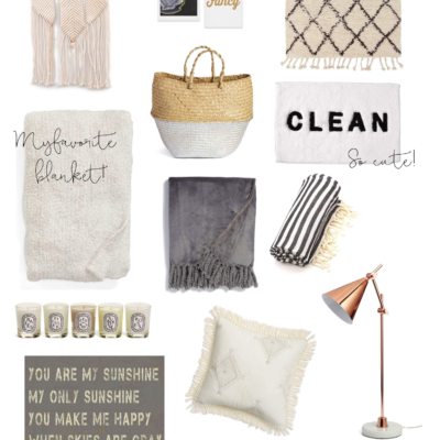 15 Must-Have Home Décor Pieces (and They're ALL On Sale)