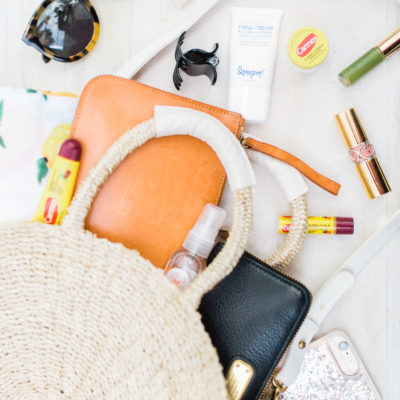 Making the Transition From Summer to Fall: 5 Beauty Must Haves
