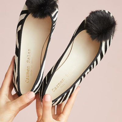 15 Trendy Flats To Fall in Love With This Season