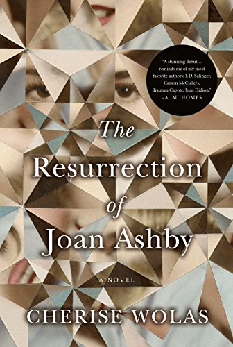 The Resurrection of Joan Ashby by Cherise Wolas - Fall Reading List: 12 Must-Read Books by North Carolina lifestyle blogger Glitter, Inc.