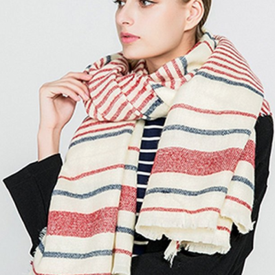 10 Fall Scarves Under $20 That Only Look Expensive