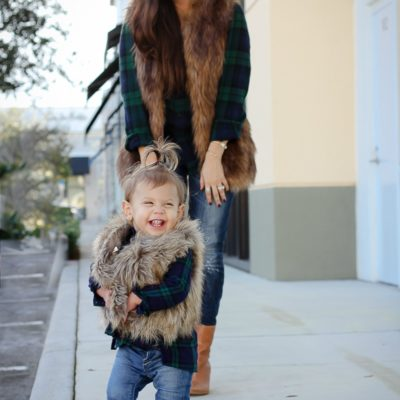 Things I Swore I Wouldn't Do As A Mom That I Totally Do