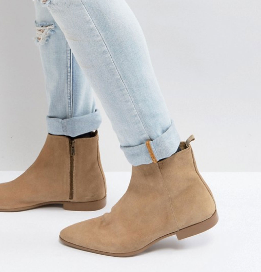 ASOS Chelsea Boots - Weekly Picks by North Carolina style blogger Glitter, Inc.