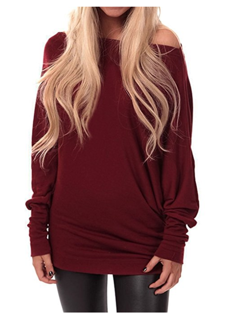 b73facad071e72 18 Perfect Go-Anywhere Cute Tunics Under $30 on Amazon | Glitter, Inc.