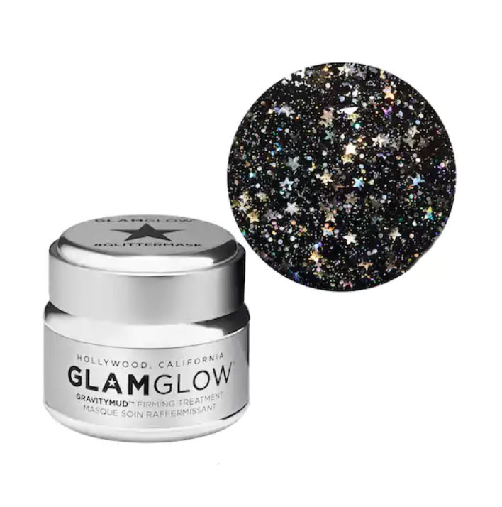 GLAMGLOW GRAVITYMUD™ Firming Treatment - Weekly Finds by popular North Carolina style blogger Glitter, Inc.