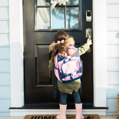 How to Choose a Preschool For Your Child by popular North Carolina lifestyle blogger Glitter, Inc.