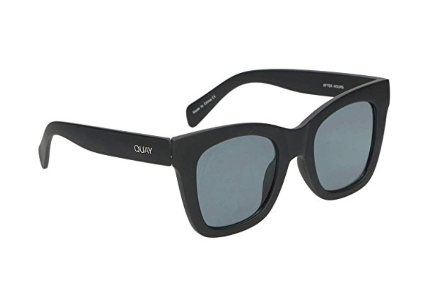 Quay Women's After Hours Sunglasses - Weekly Finds by popular North Carolina style blogger Glitter, Inc.