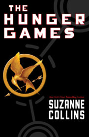 The Hunger Games (Trilogy) by Suzanne Collins