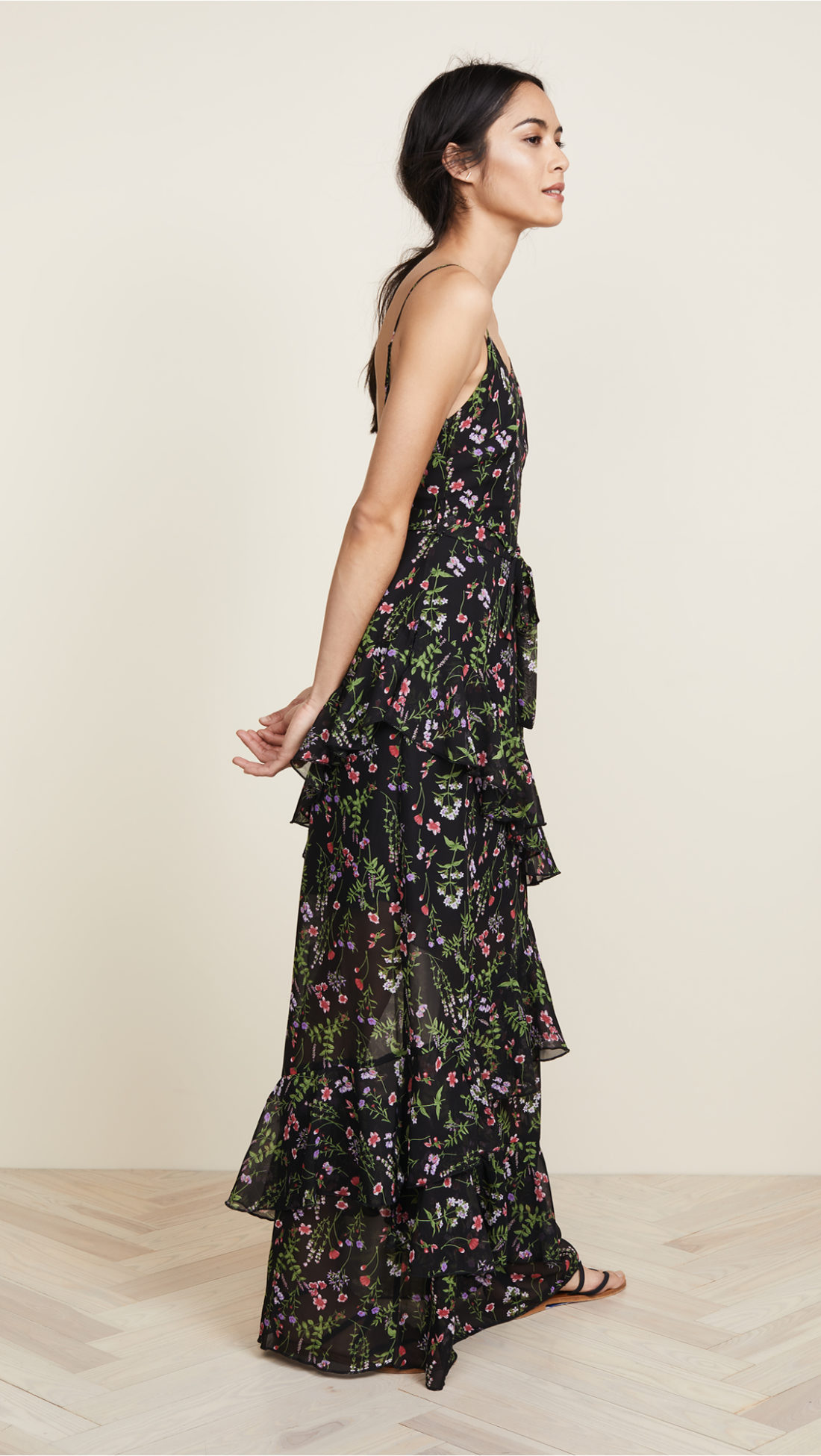 Nightwalker The Delphine Dress