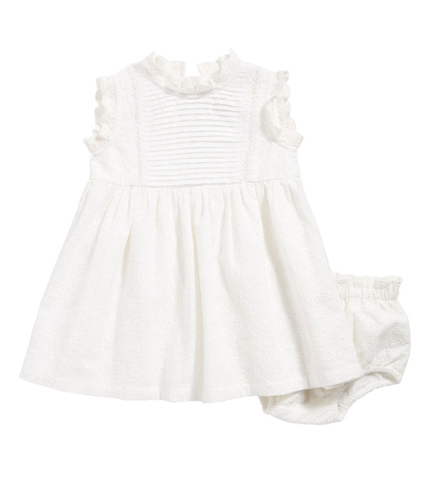 Ruby & Bloom Lace Dress for Baby