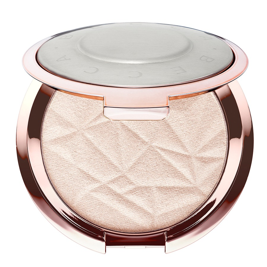 Becca Shimmering Skin Perfector Pressed Highlighter  - Weekly Finds by popular North Carolina style blogger Glitter, Inc.