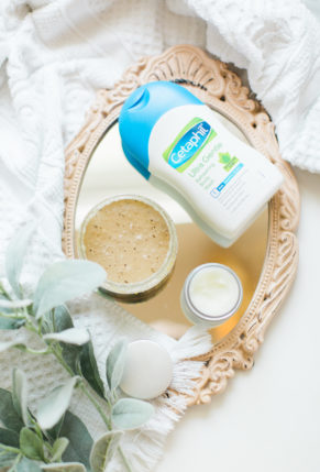 How to Transition Your Skin Care Routine From Summer to Fall – Cetaphil – glitterinc.com