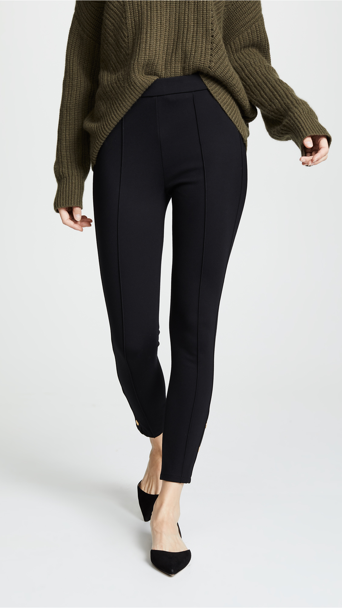 Tory Burch Mary Leggings