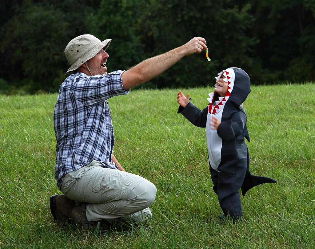 Halloween Costumes for Families | glitterinc.com | @glitterinc