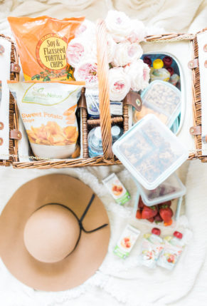 Snacks To Bring On A Road Trip