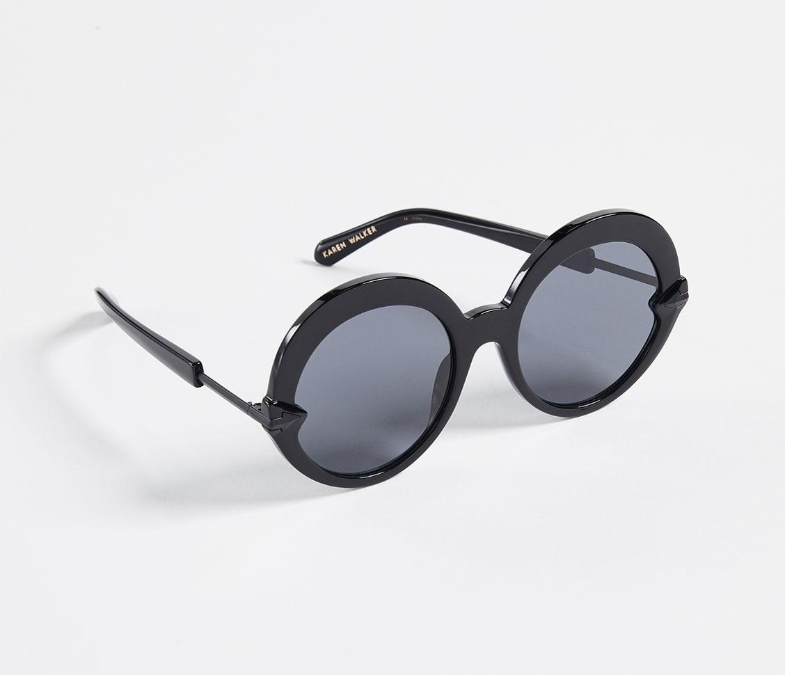Karen Walker Romancer Sunglasses