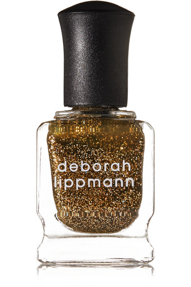 Deborah Lippmann Can't Be Tamed Nail Polish