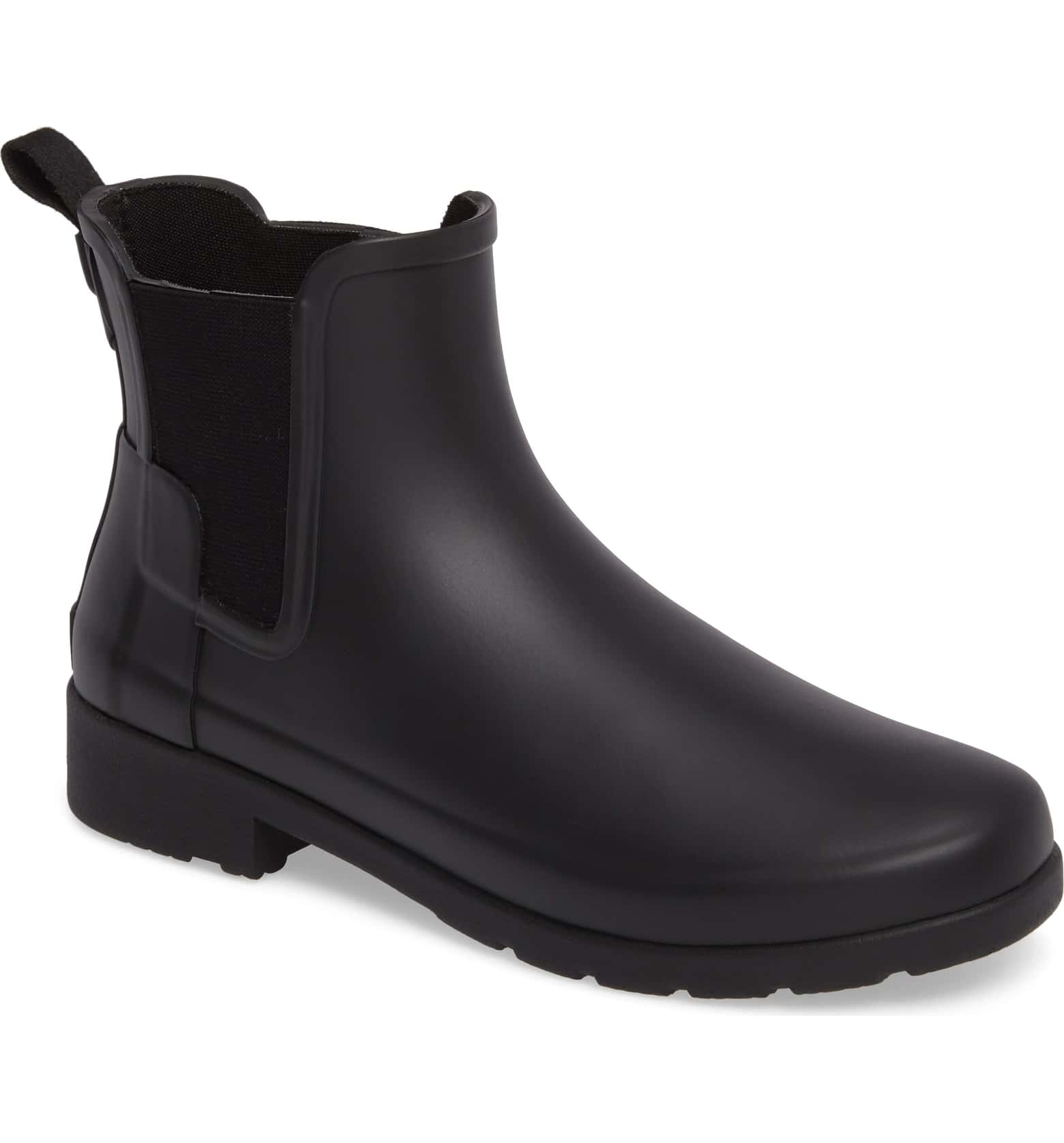 Hunter Refined Chelsea Boot