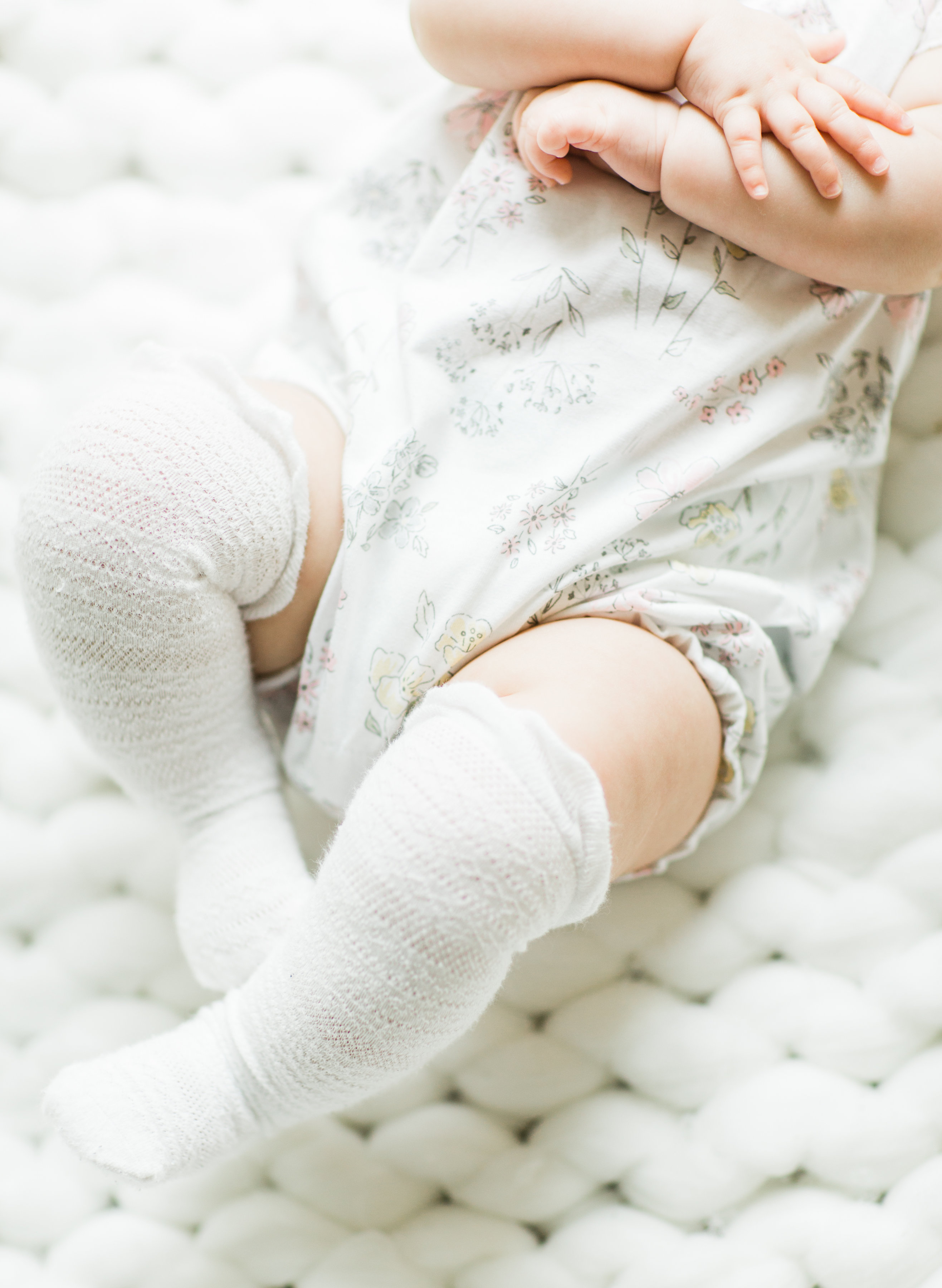 Baby Registry Must-Haves | glitterinc.com | @glitterinc