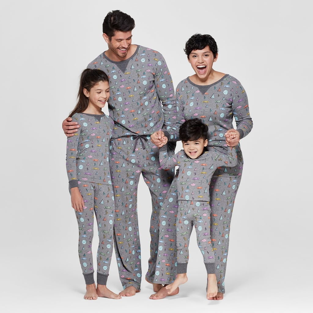 Camper Vans Family Pajamas Collection