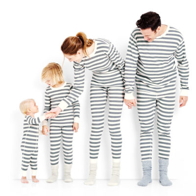 The Cutest Matching Holiday Pajamas For the Entire Family