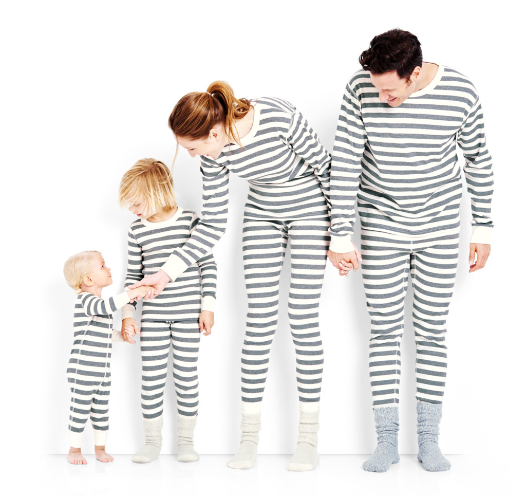 e3bb300d1 The Cutest Matching Holiday Pajamas For the Entire Family