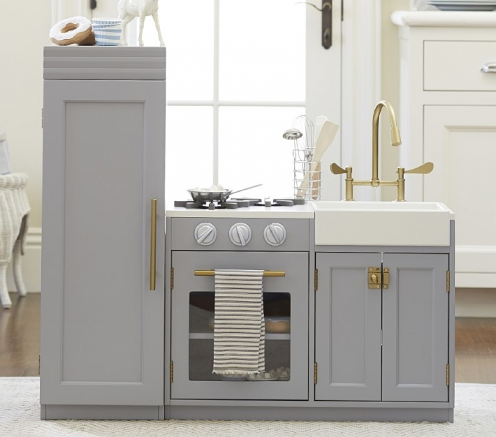 Pottery Barn Kids Kitchen