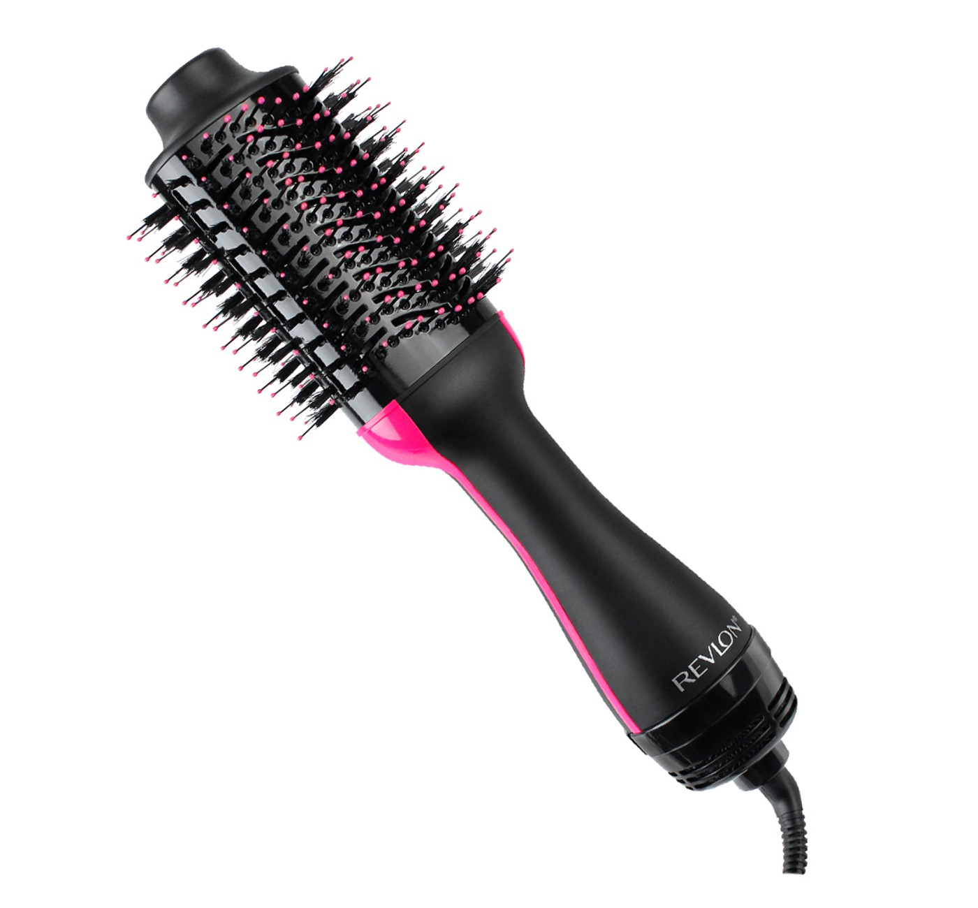 Revlon Oval One-Step Hair Dryer & Volumizing Styler