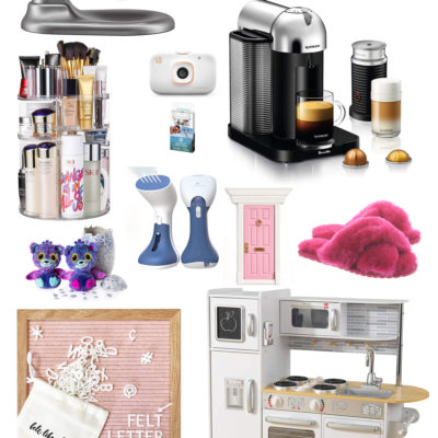 Gift Guide | 25 Awesome Last-Minute Gifts on Amazon