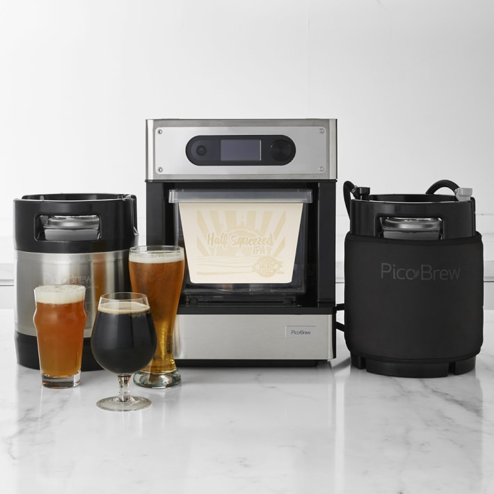 PicoBrew Pico Pro Craft Beer Brewery