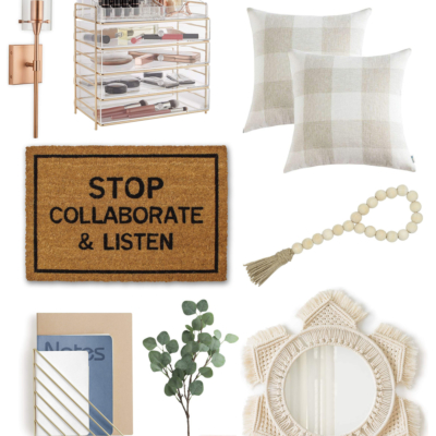 20 Neutral Amazon Home Décor Finds for Winter