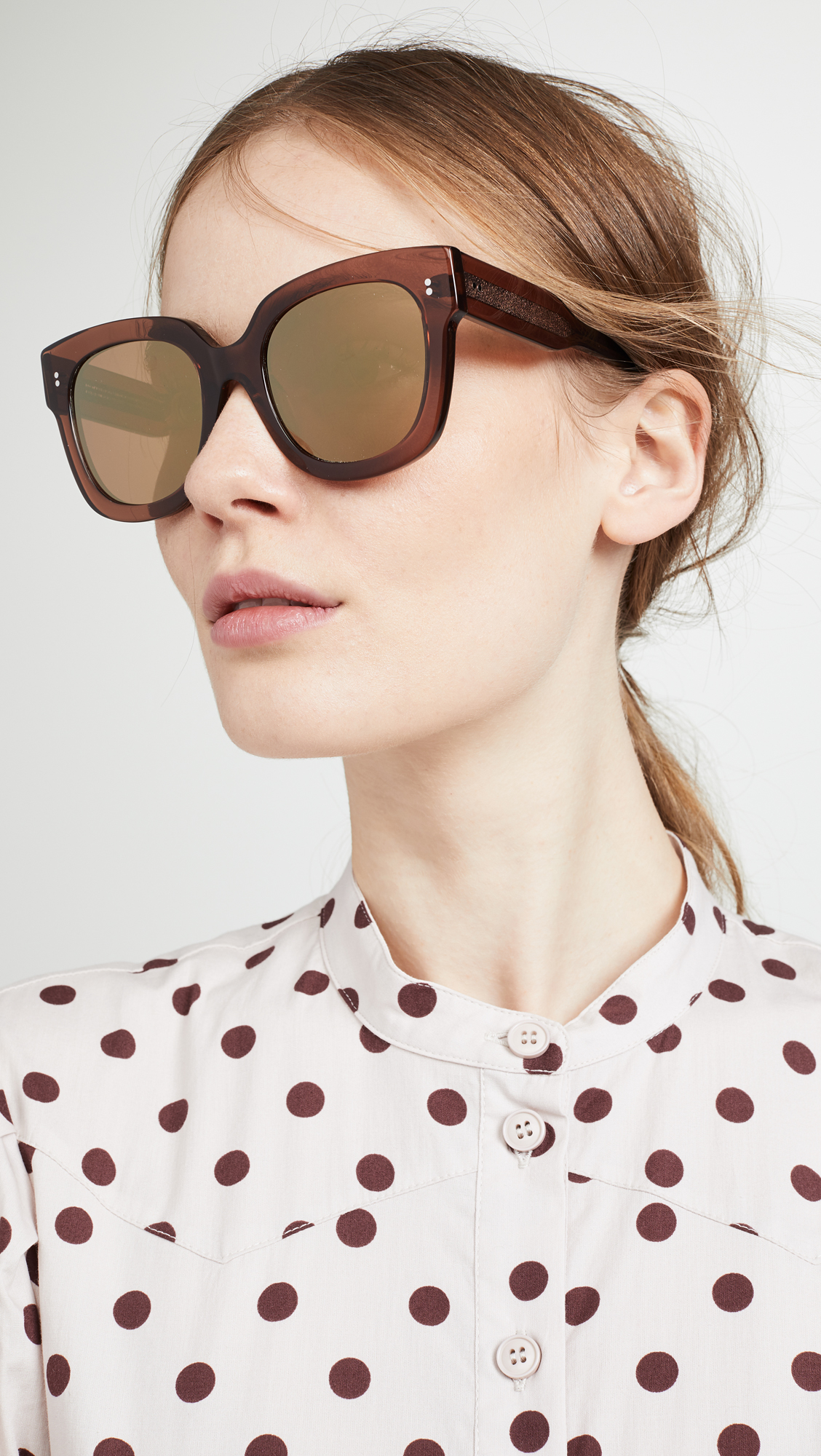 Lifestyle blogger Lexi of Glitter, Inc. shares her favorite weekly finds from around the web, including these affordable designer look-a-like Chimi 008 Sunglasses | glitterinc.com | @glitterinc