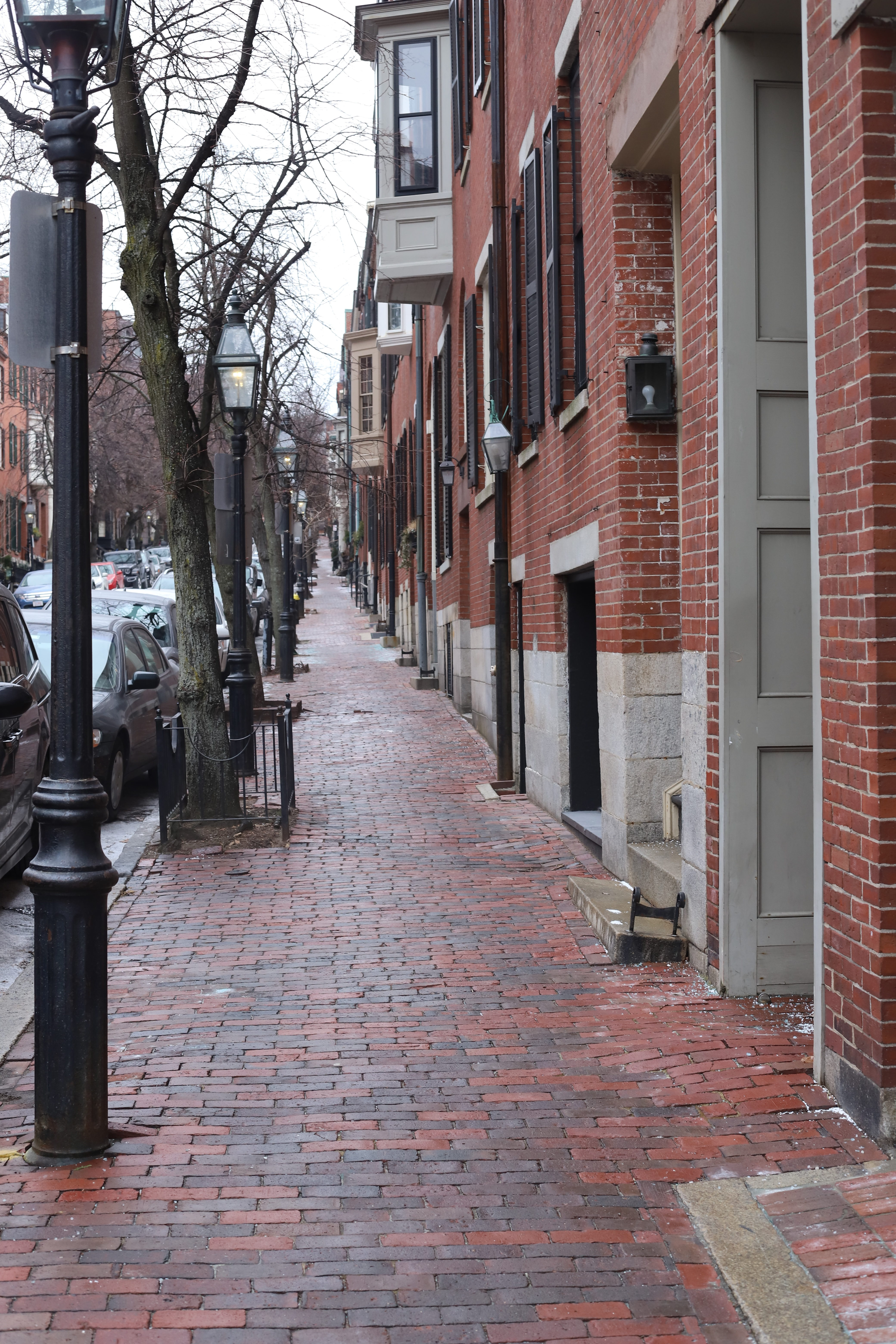 We're sharing a mini guide all about how to spend a long weekend in Boston with kids