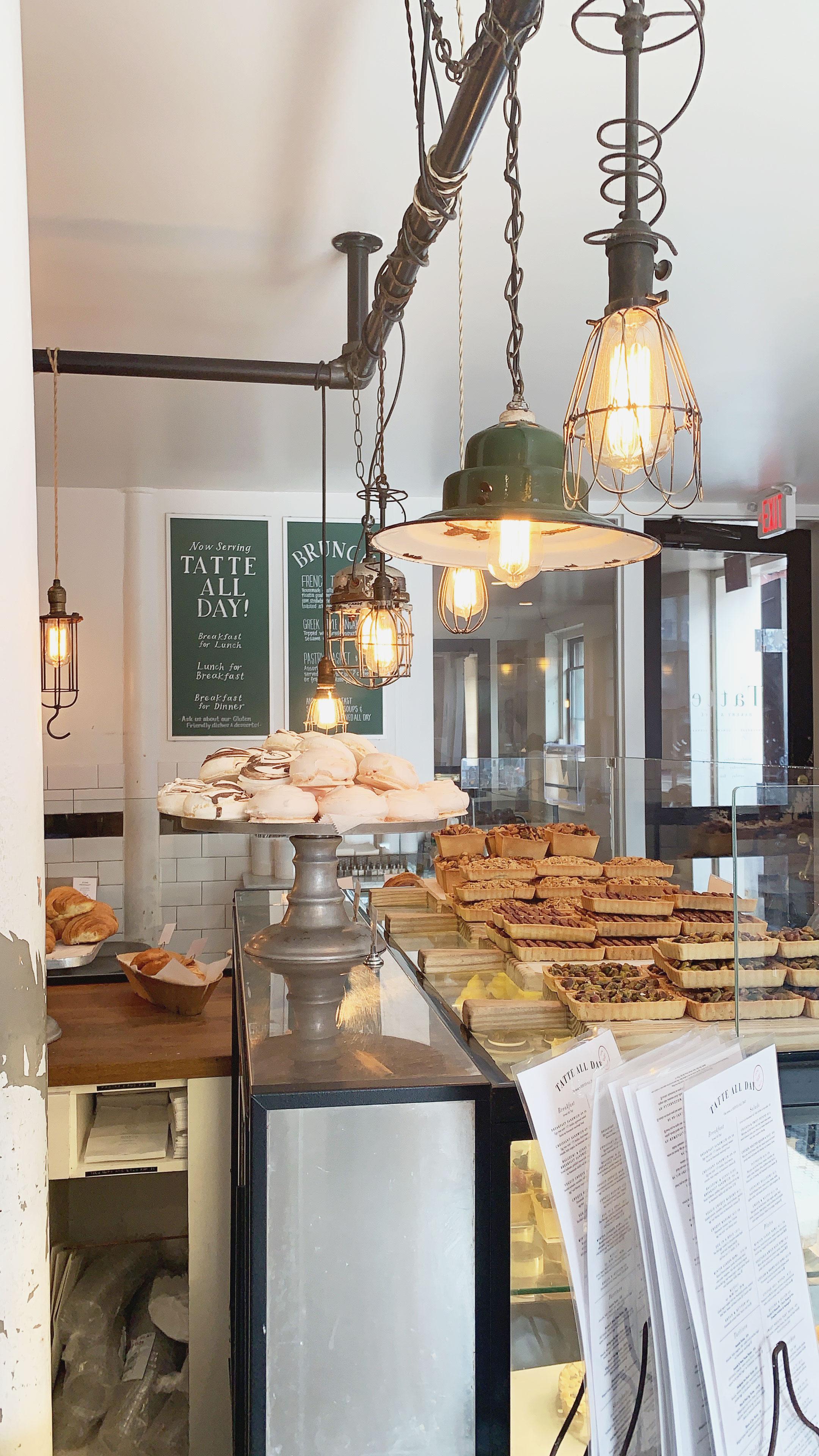 Tatte Bakery & Cafe in Boston