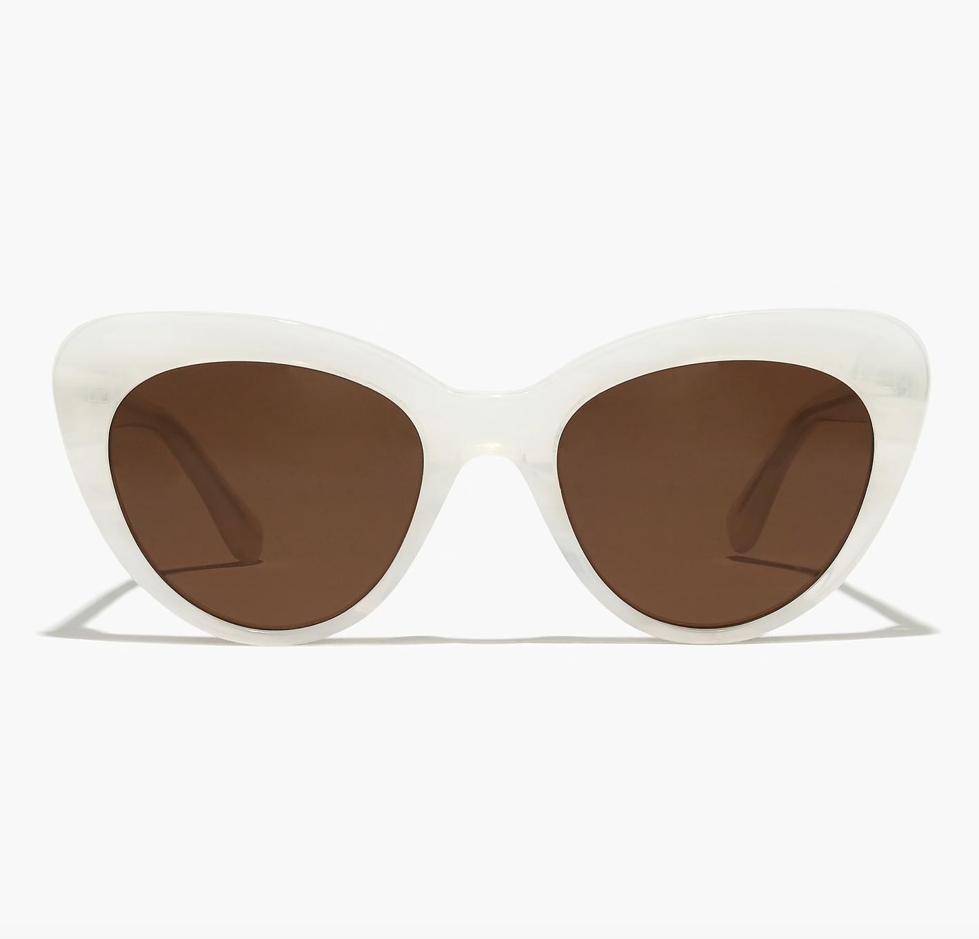 J.Crew Verdana Cateye Sunglasses