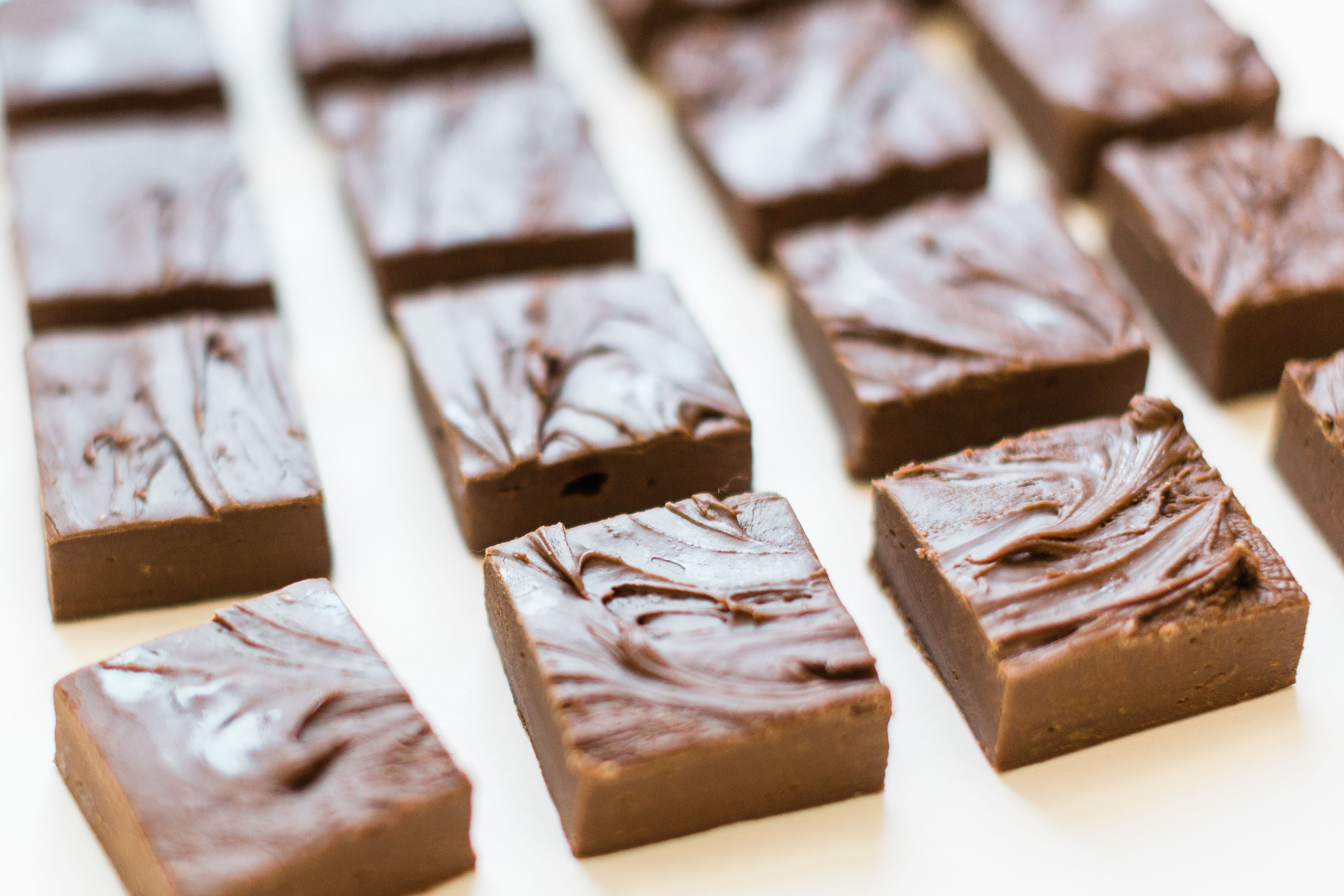 How to Make Easy Classic Chocolate Fudge With Just Three Ingredients