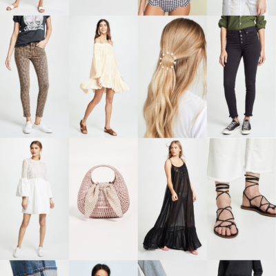 What to Buy at the Shopbop Event of the Season Sale