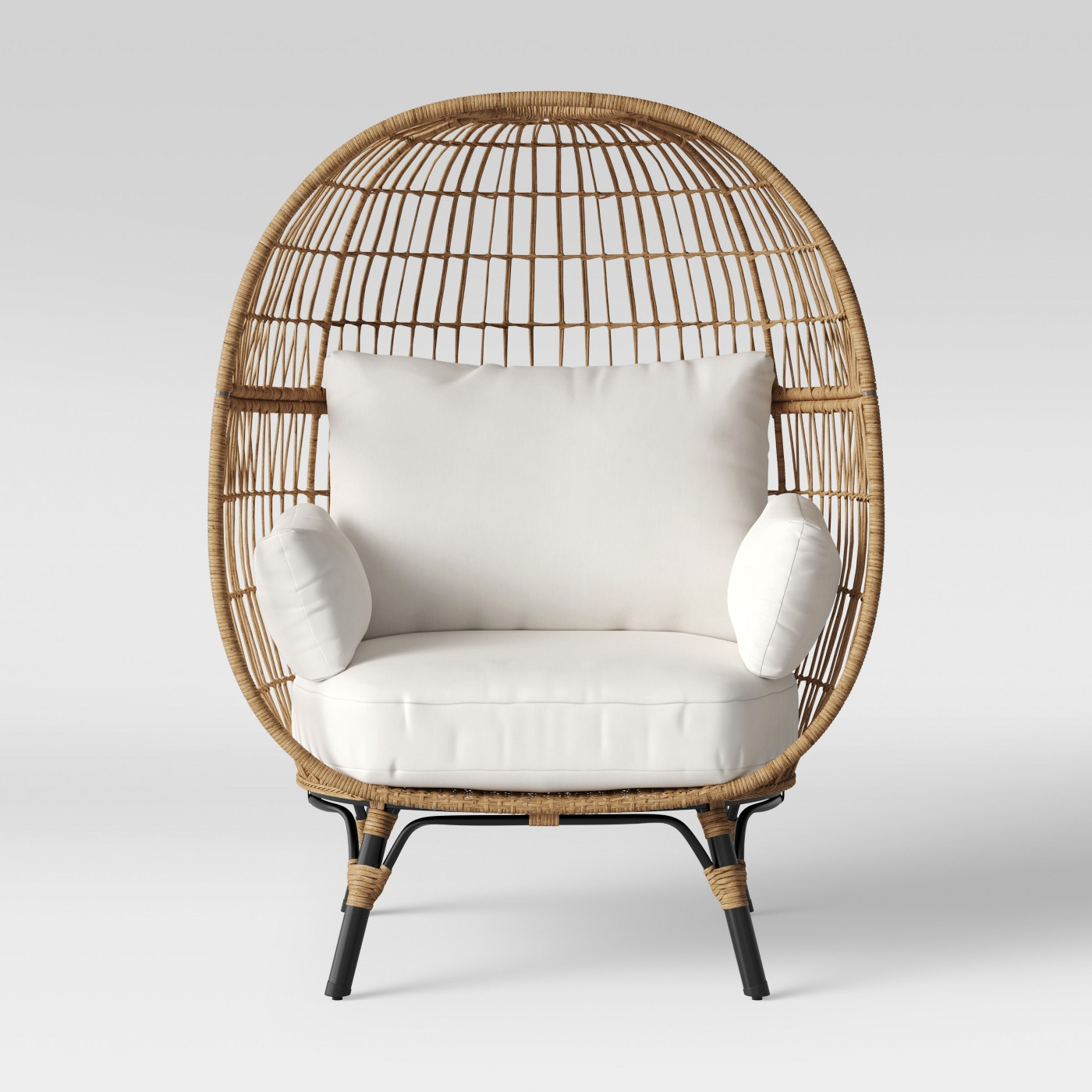Gorgeous Finds at Target  - Southport Patio Egg Chair