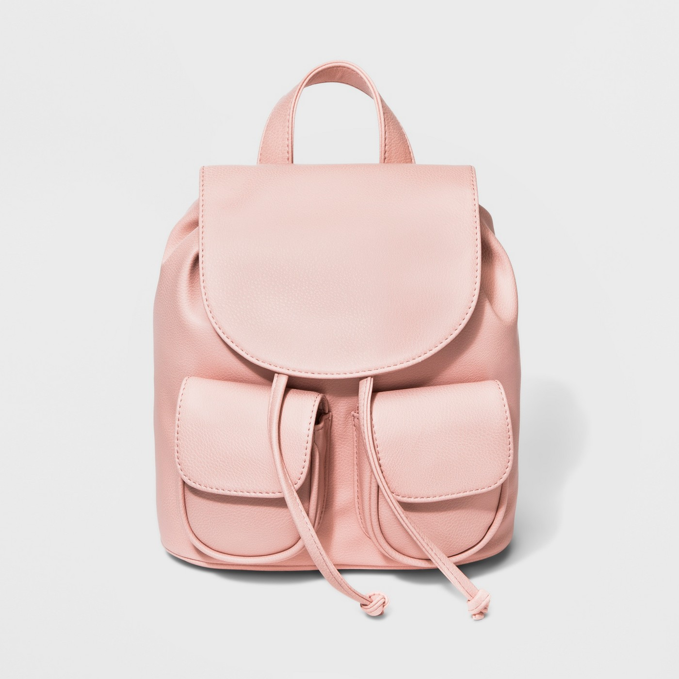 Gorgeous Finds at Target  - Drawstring Backpack