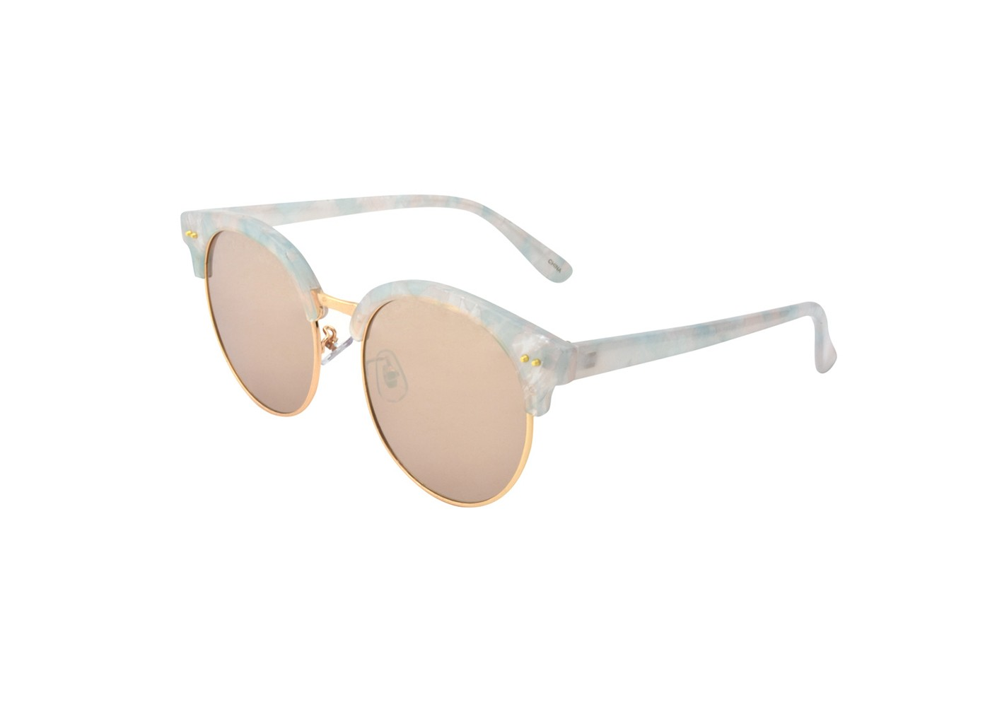 Gorgeous Finds at Target  - Wild Fable Women's Smoke Sunglasses