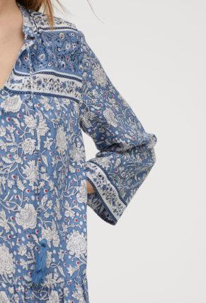HM Spring Dress