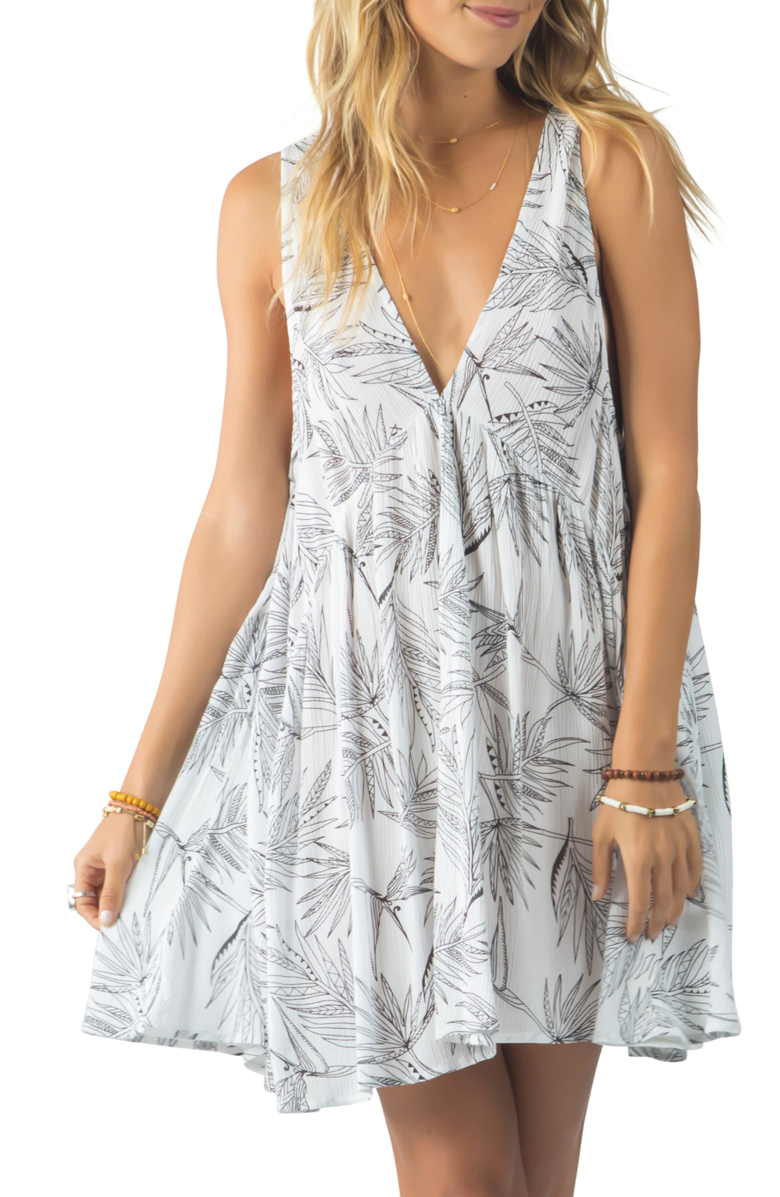 Billabong in The Shade Minidress