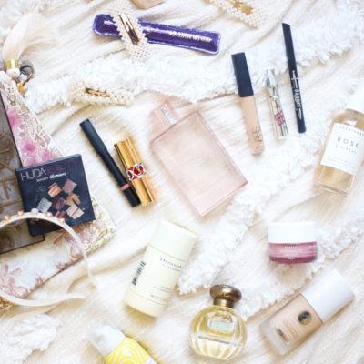 Sephora's Spring Beauty Insider